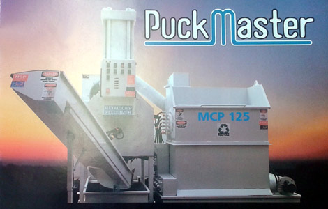 Your #1 source PuckMaster brand replacement parts and repairs plus JR Services is who buys and sells used PuckMaster equipment..